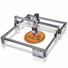 New Listingsculpfun S6 30w Laser Engraver Metal Structure Engraving Cutting Machine Kits