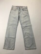 Men's Tommy Hilfiger 'Woody' Jeans - W30 L32 - Faded Navy - Great Condition