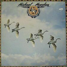 Michael Murphey(Vinyl LP)Swans Against The Sun-UK-EPC 69224-Epic-VG/VG