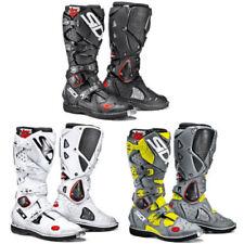 Microfibre Buckle Boots for Men