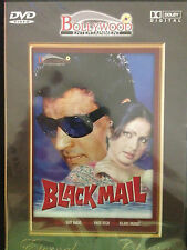 Blackmail, DVD, Bollywood Ent, Hindu Language, English Subtitles, New