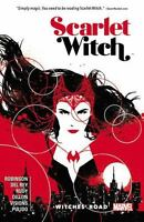 Scarlet Witch Vol. 1: Witches' Road Robinson, James Good