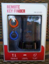 NEW Smart Products Remote Wireless Key Finder - Find Lost Keys! Key Chain Alarm