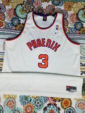 f4a870dec6b Phoenix Suns Nike Stephon Marbury Swingman Throwback Jersey Mens Sz 2XL XXL  70s