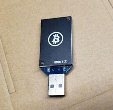 Bitcoin USB ASIC Miner | Block Erupter (Rev 3, 2013)