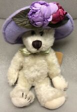 "TWILA HIGGENTHORPE Plush Boyds Bears 6"" Spring/Easter Collection Retired"