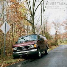The Wonder Years - Sleeping on Trash [New CD]