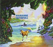 Marianne Faithfull - Horses And High Heels - CD digipak New & Sealed