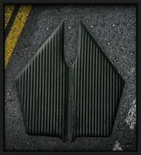 Rubbatech AK Carbon Knee Pads for BMW F850GSA models