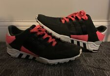 Adidas Eqt Support Rf Turbo Black BB1319 Size 12