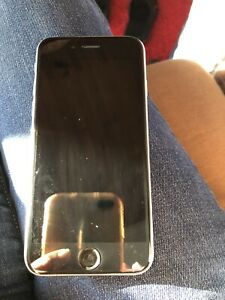iPhone 6 S Apple HS GRIS
