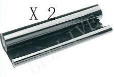 TTR FAX PELLICOLA per Sharp UX-9CR UX-P420 P510 FO-P600 FO-P610 UX-P400 2 PEZZI