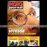 MOTO JOURNAL N°1595 BMW F 650 GS & CS K 1200 LT DUCATI ST4 S HONDA VFR 800 2003