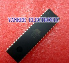2PCS IC AT89C51-24PI AT89C51 DIP-40 NEW GOOD QUALITY