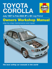 buy toyota car service repair manuals haynes 2001 ebay rh ebay co uk Toyota Camry Repair Manual Interior for a 2008 Toyota Camry Manual 5 Speed