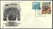 PALESTINE UK 1989 WORLD STAMP EXPOSITION COVER WITH 100 MILS INTIFADA STAMP