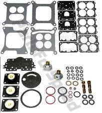 Holley 4150 Carb Rebuild Kit Double Pumper 750 650 600
