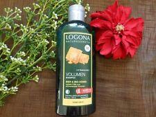 (24,80€/L) Logona Volumen Shampoo Bier-Honig 250 ml