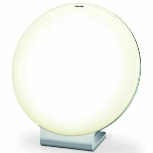 Beurer TL 50 Daylight Therapy Lamp Well-Being For Body and Soul.. BNIB