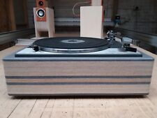 Goldring Lenco GL75 Turntable Plinth - Plinth Only