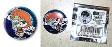 Yu Yu Hakusho Chimi Chara Trading Can Badge Vol 2 Mukuro Licensed New