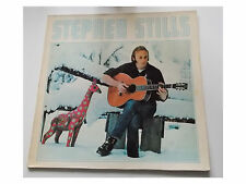 Stephen Stills - same - LP Atlantic – 50 003  - Germany 1971