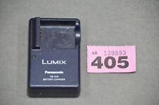Genuine Panasonic Lumix Charger DE-A45 (DE-A45B) 4.2V 0.8A For DMC-TZ1 DMC-TZ50