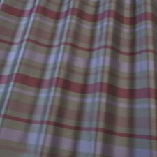 Barcode Amethyst - By iliv Striped Fabric - Selling per metre off the roll
