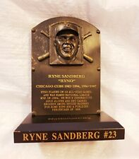 Ryne Sandberg RYNO Decorative Collectible