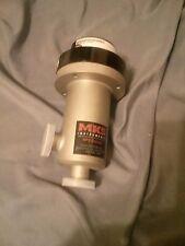 MKS vacuum valve NW16 KF16 153-0016K-24VDC