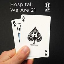 We Are 21 - Various Artists (NEW 2CD)