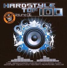 HARDSTYLE TOP 100 / 6 = Isaac/Showtek/Heart/Grant/Deepack...=2CD= PHATTE TRAXX!!