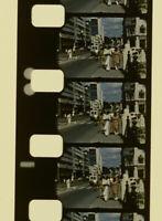 1960 Singapore Jahore Haw Par Kula Lumpur 400ft 8mm Travel Home Movies Film Vtg
