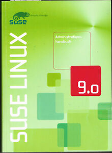 SuSe Linux 9.0 Administrationshandbuch