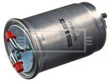 VW GOLF Mk2 1.6D Fuel Filter 83 to 91 B&B 191127177B 191127401 191127401C New