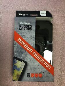 Targus Safeport Rugged Max Pro Case for Dell Venue 8 Pro Model 5830