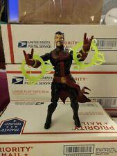Marvel Legends Hulkbuster Wave Doctor Strange. NO BAF  6 inch action figure