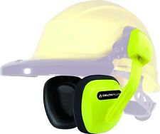Delta Plus Suzuka2 Helmet Mounted Ear Defenders For Hard Hats PPE Work Safety