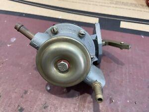 Holden Fuel Pump 186 202
