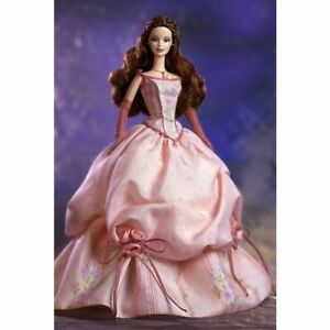 """""""Grand Entrance"""" by Sharon Zuckerman Barbie doll, Collector Edition 2002, in box"""