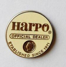 pin's bijoux Harpo Official dealer