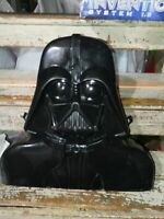 Vintage 1980 Kenner Star Wars Darth Vader Action Figure Carrying Case