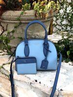 NWT Kate Spade Medium Dome Satchel Reiley handbag/ Wallet options