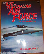 The Royal Australian Air Force - An Illustrated History - George Odgers