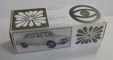 Repro box MEBETOYS a3 Alfa romeo Giulia