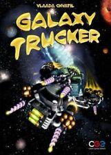 Rio Grande Rioa08 Galaxy Trucker Board Game