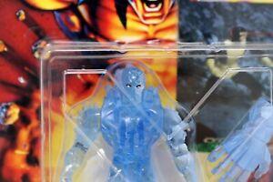 1995 TOYBIZ MARVEL X-MEN ICEMAN II MOC