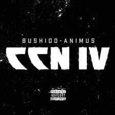 Bushido & Animus - Carlo Cokxxx Nutten 4 (2019) CD | NEU&OVP