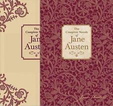 USED (GD) The Complete Novels of Jane Austen (Knickerbocker Classics) by Jane Au