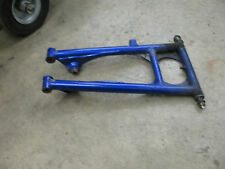 Yamaha Apex Attak Vector RH Right Lower Control A Arm Blue RTX GT ER OEM